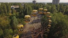 Chernobyl disaster site 'close to being declared safe' 20 years after nuclear accident