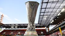 Europa League qualifying – playoff round draw results