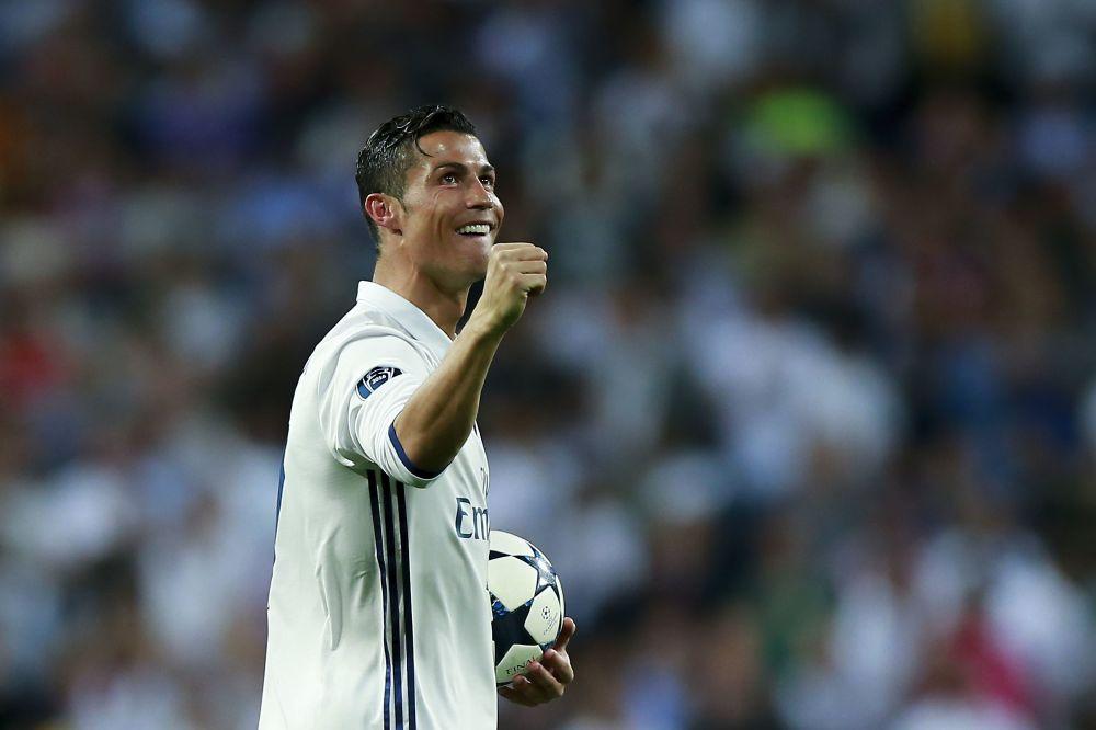 Cristiano Ronaldo ha marcado el 18% de sus goles en Champions a Bayern, Juventus y Dortmund