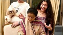 Happy Birthday Asha Bhosle: Here's Looking at 5 Iconic Songs by Her