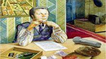 Aleksandr Ogorodnik 'Trigon', uno de los espías soviéticos más valiosos que tuvo la CIA durante la Guerra Fría