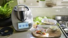 The Thermomix TM6 is the epitome of smart and hassle-free cooking
