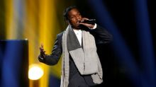 Swedish prosecutor asks to keep U.S. rapper A$AP Rocky in custody
