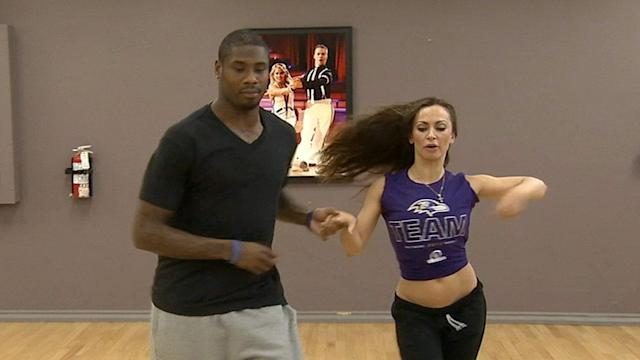 'DWTS' cast ready for first dance of season