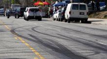 Street racing rises alongside speeding on pandemic's open roads