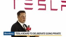 Tesla's Wild Week: What Happened, What Comes Next