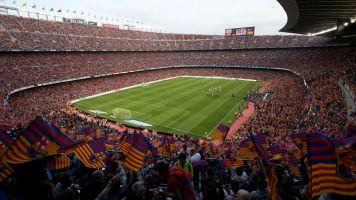 El Barcelona quiere jugar con público en la vuelta de LaLiga
