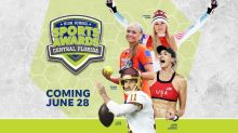 Lindsey Vonn, Alex Smith, Kerri Walsh Jennings, Matt James and Tyler Cameron to be a part of Central Florida High School Sports Awards
