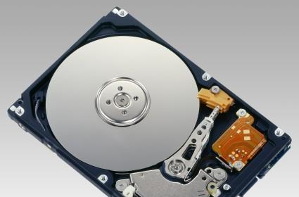 Fujitsu gets perpendicular with 160GB 2.5-incher
