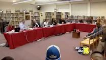 No decision on Merced Co bus issue made