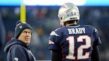 Tom Brady's return to New England is already on pace to set a record NFL ticket price