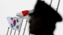 South Korea says currency swap accord with Japan desirable