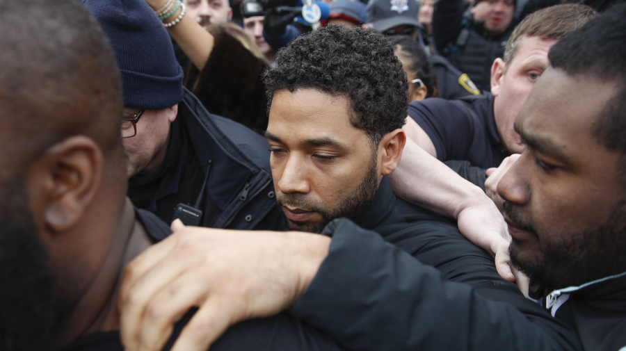 Activists worry about fallout from Smollett arrest