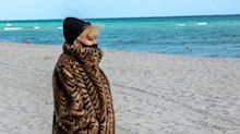 Miami-Dade to open cold weather shelters as temperatures fall in South Florida