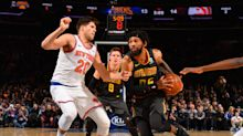 Hawks forward DeAndre Bembry arrested for driving 128 mph in a 55 mph zone