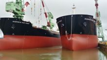 Overseas Shipholding Group Announces Delivery of Two Vessels, Overseas Gulf Coast and Overseas Sun Coast