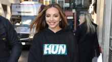 Little Mix star Jade Thirlwall reveals she fell for her boyfriend after seeing him in drag: 'He loves being queer and feminine'