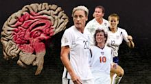 There's a gender gap in sports concussion research. Here's how Abby Wambach and other USWNT icons are trying to fix it