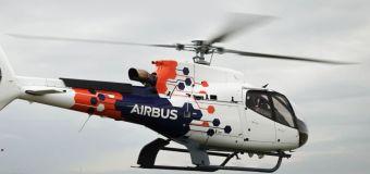 Comment Airbus Helicopters a évité le crash du Covid
