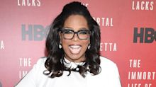 Brows on fleek: Oprah gives 'daughters' Anastasia Beverly Hills eyebrow kits, contour palettes for Thanksgiving