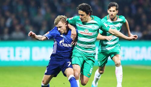 Bundesliga: Muskelfaserriss: Thomas Delaney fällt für mehrere Spiele aus