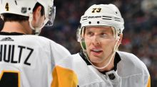 Johnson-Schultz pairing problem is the start of bigger problems for the Penguins