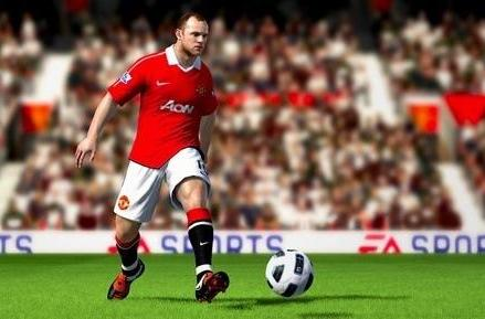 FIFA 11 kicks off 2011 atop UK charts