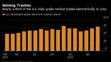 Bond Traders Prefer to Pick Up the Phone for Portfolio Deals