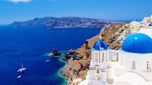 Greece has plans to welcome tourists from mid-June, but not from the UK