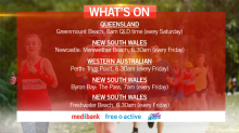 Find out more about Medibank Free + Active