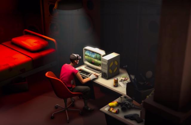 Linux gaming is on a life-support system called Steam