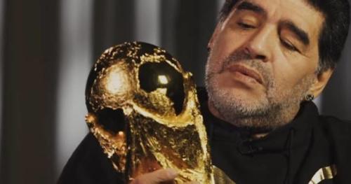 Foot - Jeux vidéo - Le conflit entre Diego Maradona et Konami se poursuit