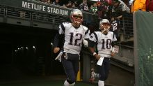 Disappointing season forces Jets to accept Tom Brady chants in their building