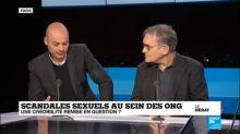 Scandales sexuels au sein des ONG : une crédibilité remise en question ?