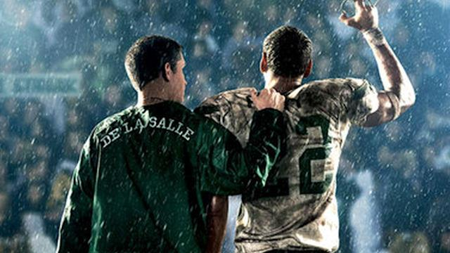 Jim Caviezel on New Film 'When the Game Stands Tall'