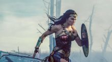 Gal Gadot only made $300,000 for playing Wonder Woman