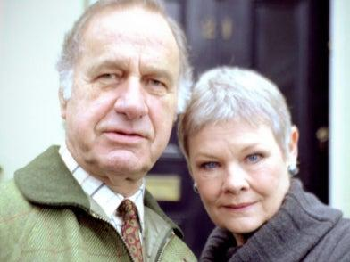 Geoffrey Palmer death: Dame Judi Dench pays tribute to As Time Goes By co-star