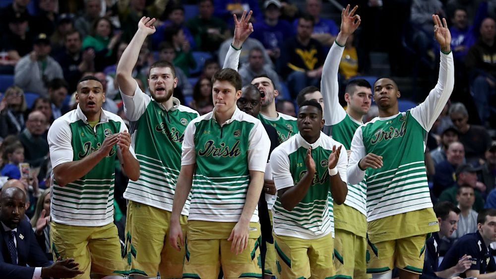 NCAA Tournament scores: Live updates, highlights from Saturday's second round games