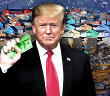 The U.S. buying Greenland: Joke or genius?