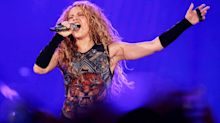 Shakira Charged with Tax Evasion in Spain for Allegedly Owing More Than $16.3 Million