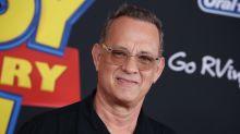 Tom Hanks Sci-Fi Movie 'Bios' Moves To 2021