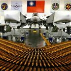 US to sell air-to-ground missiles to Taiwan