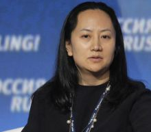 Meng Wanzhou: Canadian court frees detained Chinese Huawei executive