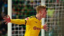 Dortmund move second as Haaland hits 40th goal of season