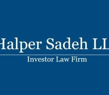SHAREHOLDER INVESTIGATION: Halper Sadeh LLP Investigates DSSI, LMNX, EQT, COHR; Shareholders are Encouraged to Contact the Firm