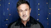 David Arquette Thought His Life Was Over. So He Became a Wrestler. Again.
