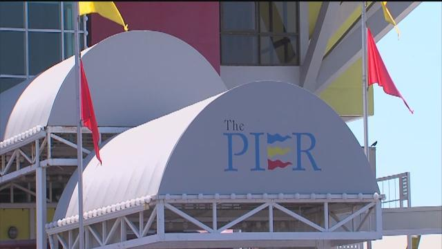 St. Petersburg Pier scheduled to close May 31