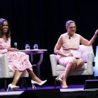'We Are Bleeding Every Single Day.' Michelle Obama Opens Up to Women's Group About Racist Attacks