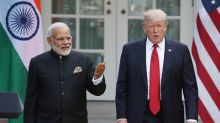 India is now in Trump's crosshairs over accusations of unfair trade