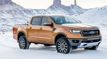 Ford's Ranger rides again. But will it win in a crowded truck market?